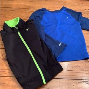 Old Navy Active Wear Size Small Boys